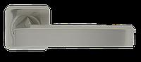 Дверная ручка  Armadillo Corsica SQ003 матовый никель