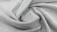 Довяз  ластик  акрил  серый