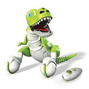 Zoomer динозавр