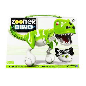 Динозавр Зумер