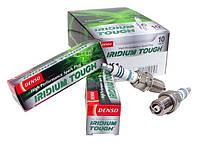 Иридиевые свечи зажигания Denso Iridium Tough VK-20. Denso VK20