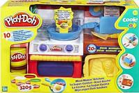 Пластилин Play-Doh от Hasbro Кухня