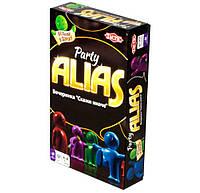 """Настольная игра """"Алиас для вечеринки. Дорожная версия"""" / """"Party Alias. Compact"""""""