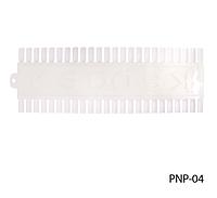 Матовая палитра для лака, геля (на 48 цветов) Lady Victory LDV PNP-04 /07-0