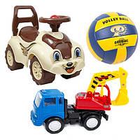 Игрушки для детей любого возраста