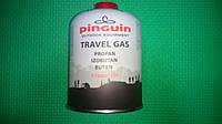 Газовый баллон Pinguin 450 грамм.