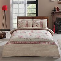 Набор постельного белья TAC Moncler (евро)