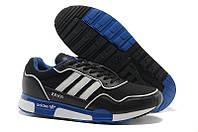Кроссовки мужские Adidas ZX 900 (адидас, оригинал) черные