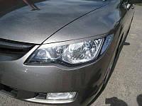 Ресницы Honda Civic 4D