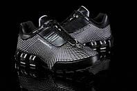 Кроссовки мужские Adidas Porsche Design VI (адидас порше, оригинал) черные