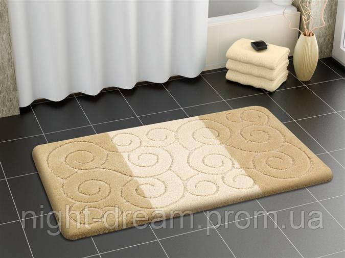 Набор ковриков 60х100+50х60  Confetti Maximus Sile