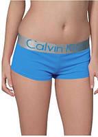 Трусики женские Calvin Klein (Шортики)