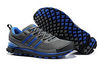 Кроссовки мужские Adidas Adistar Raven (адидас, оригинал) серые