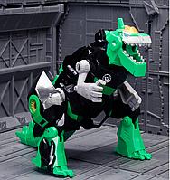 """Гримлок """"Роботы под прикрытием"""" - Grimlock/RiD/Weijiang"""