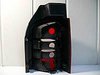 Фонарь задний правый VW T5 03-09 (пр-во TYC)