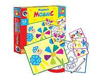 Детская магнитная мозаика VT3701-01 Vladi Toys