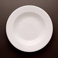 Тарелка глубокая 225 мм (LUBIANA Любяна / KASZUB) 0220