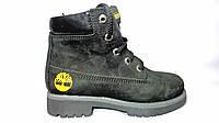Зимние детские ботинки TIMBERLAND