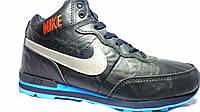Мужские зимние кроссовки Nike LunarRidge