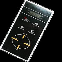 Блок управления, пульт для душевой кабины. ( 012 ) радио и экранчиком.