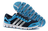 Кроссовки мужские Adidas ClimaCool Modulate (адидас климакул, оригинал) синие