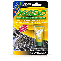 XADO Ревитализант для дизельного двигателя желтая