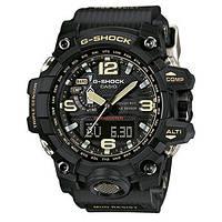 Мужские часы Casio GWG-1000-1AER