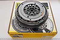 Демпфер + сцепление фольксваген т4 / Volkswagen T4 2.5TDI 75kw ( ACV.AUF.AXL.AYC )