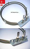 Тэн для духовки с конвекцией  ,ТУРБО   Ø180 мм, удлиненный контакт.