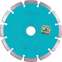 Алмазный отрезной диск по бетону Distar 1A1RSS/C3 180x2,4/1,8x10x22,23-14-HIT Technic
