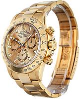 Наручные часы Rolex Daytona GOLD механика, годинник наручний