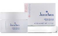 Крем нежный для чувствительной кожи лица / Creme Douceur 24 h (Sensitive And Couperose), 50 мл