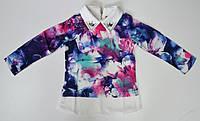 Блузка, одежда для девочек 140-176