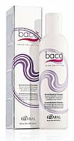 Шампунь для осветленных волос,  Kaaral Baco Color Blonde Elevation Shampoo