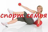 Мяч утяжелитель TOGU Stonies 0,5 кг 7 мм