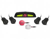 Система контроля слепых зон Gazer BA400