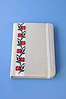 Аромо-Блокнот Вышиванка 12х17 блокнот для записей ароматизированный