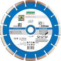 Алмазный отрезной диск по бетону Distar 1A1RSS/C3-W 125x2,2/1,3x22,23-10-ARP 32x2,2x8+2 R52,5 Classic