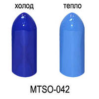 Гель-лак эффект термо Вдохновение  MTSO-042 10 мл