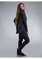 Женский свободный костюм кофта+брюки