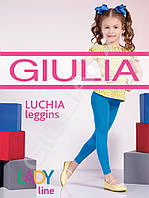 Леггинсы с эффектом блеска LUCHIA 150, размер 104-158