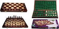 Шахматы Амбассадор (ambassador)
