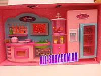 Набор кукольной мебели «Кухня» 2965