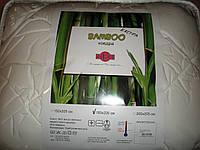 Одеяло двуспальное с бамбуковым волокном Бамбук Теп