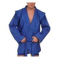 Куртка для самбо Master Green Hill (SC-2001)
