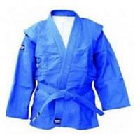 Куртка для самбо детская Junior Green Hill (SSJ-10369)