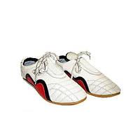 Обувь для таеквандо   Green Hill (TWS-3003)