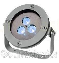 226 combi светильник металлик