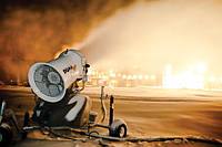 Cнегогенераторы, Снежные пушки Puma, фото 1