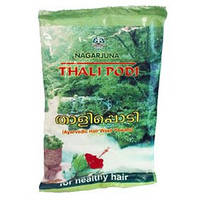 Сухой шампунь для роста волос Тали Поди (Thali Podi)